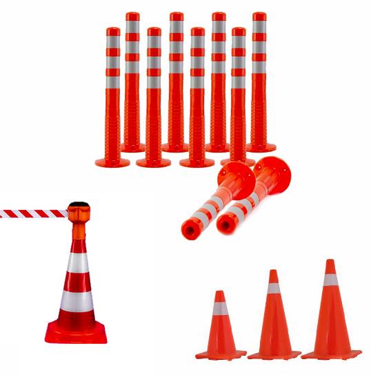 Trafik Kontrol Dubaları