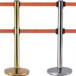 Mekanizmalı Çift Şeritli Bariyer